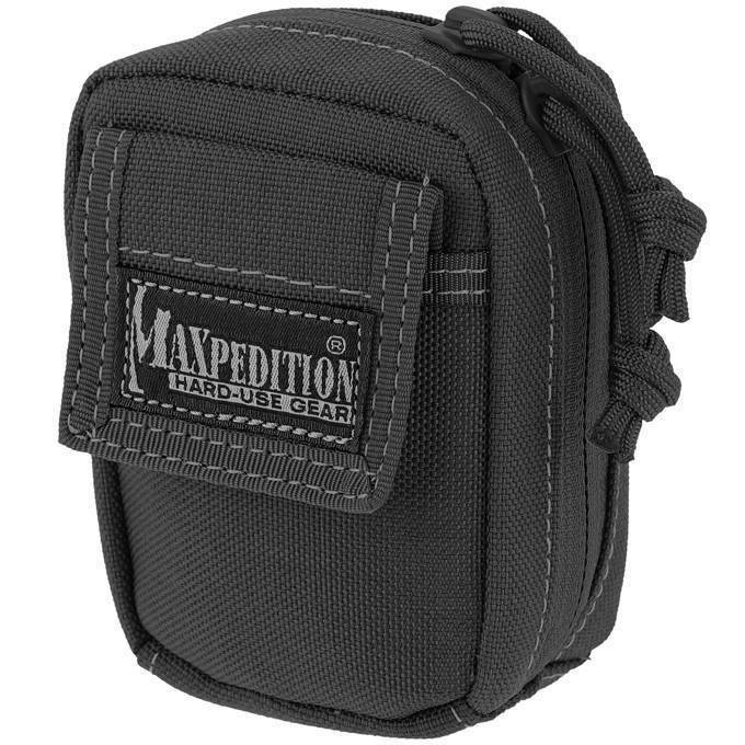 Подсумок Maxpedition Barnacle Pouch Black