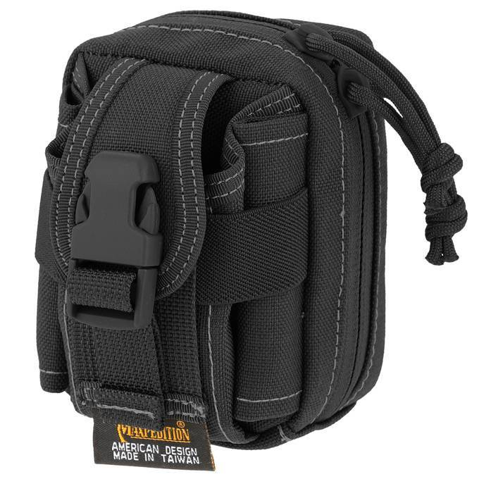 Подсумок Maxpedition Anemone Pouch Black