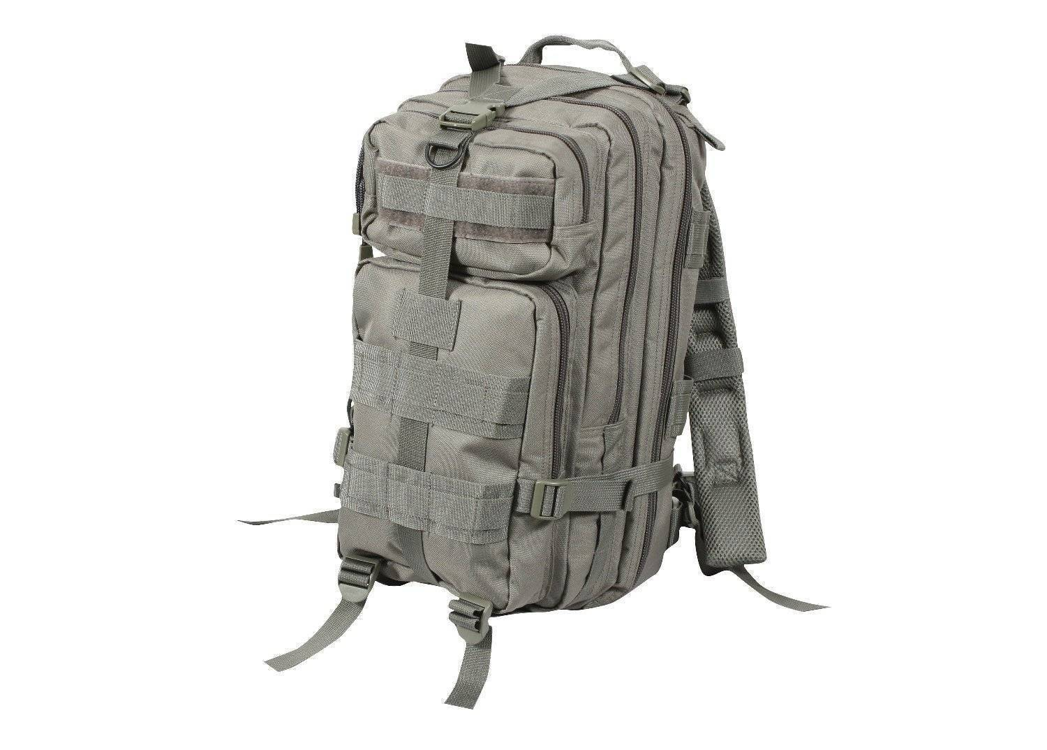 Тактический рюкзак Rothco Medium Transport Pack Foliage Green 2983
