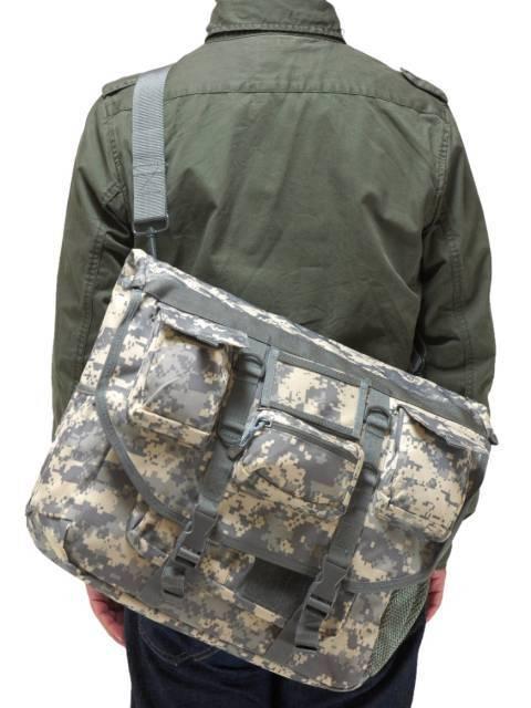 Сумка для ноутбука Rothco Lightweight Special Ops Laptop Bag ACU Digital Camo 3141_ACU
