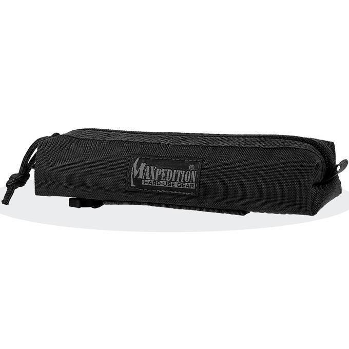 Подсумок-пенал Maxpedition Cocoon Pouch Black