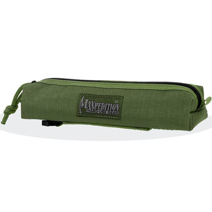 Подсумок-пенал Maxpedition Cocoon Pouch OD Green