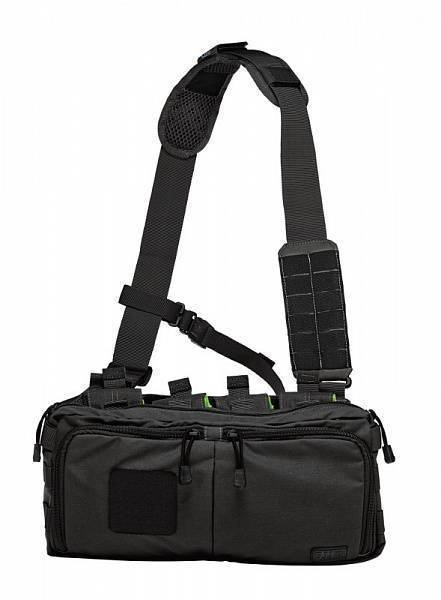 5.11 Tactical 4-Banger Bag Black 56181-019