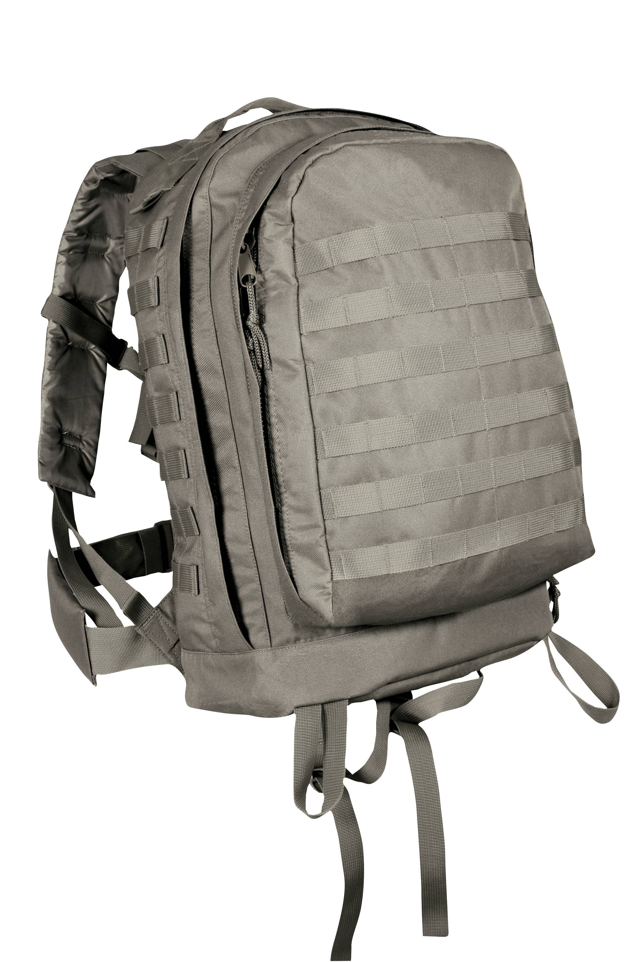 Тактический рюкзак Rothco MOLLE II 3-Day Assault Pack Foliage Green 40159