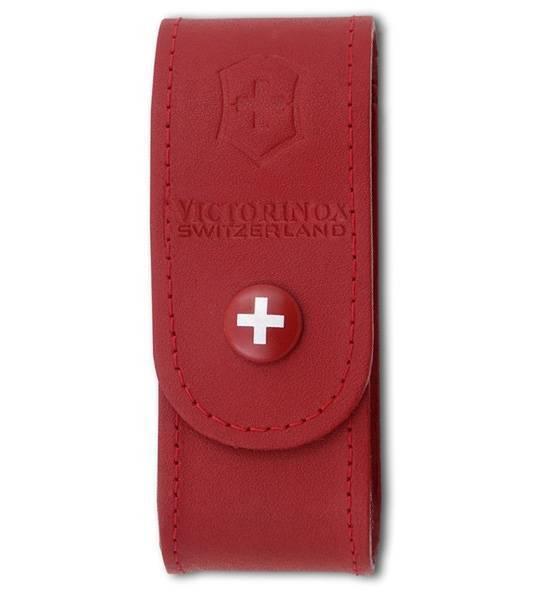Кожаный чехол для ножа Victorinox 4.0520.1