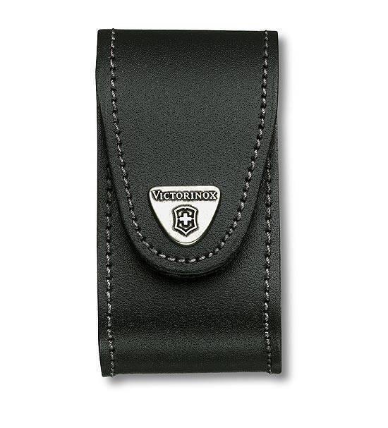 Кожаный чехол для ножа Victorinox 4.0521.3