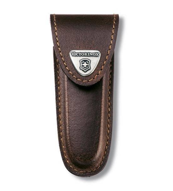 Кожаный чехол для ножа Victorinox 4.0533