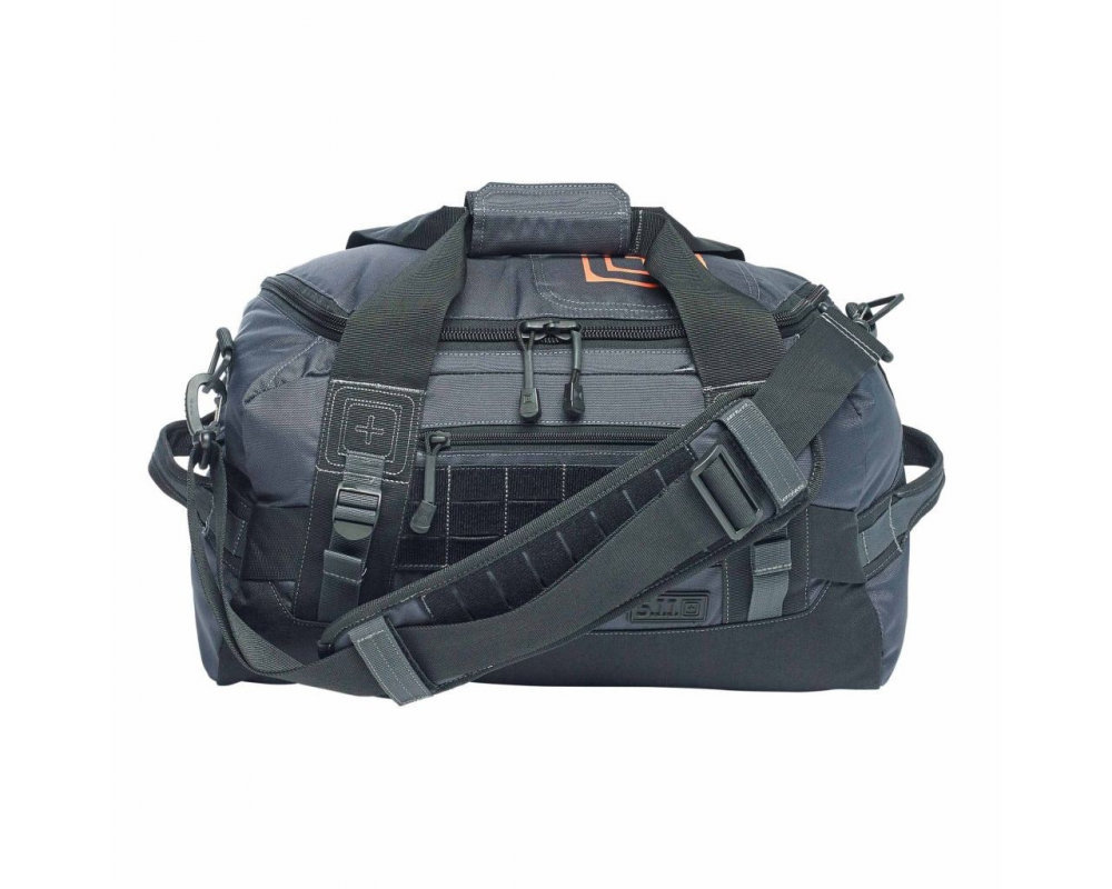 5.11 Tactical NBT Duffle Mike Duffel Bag Double Tap