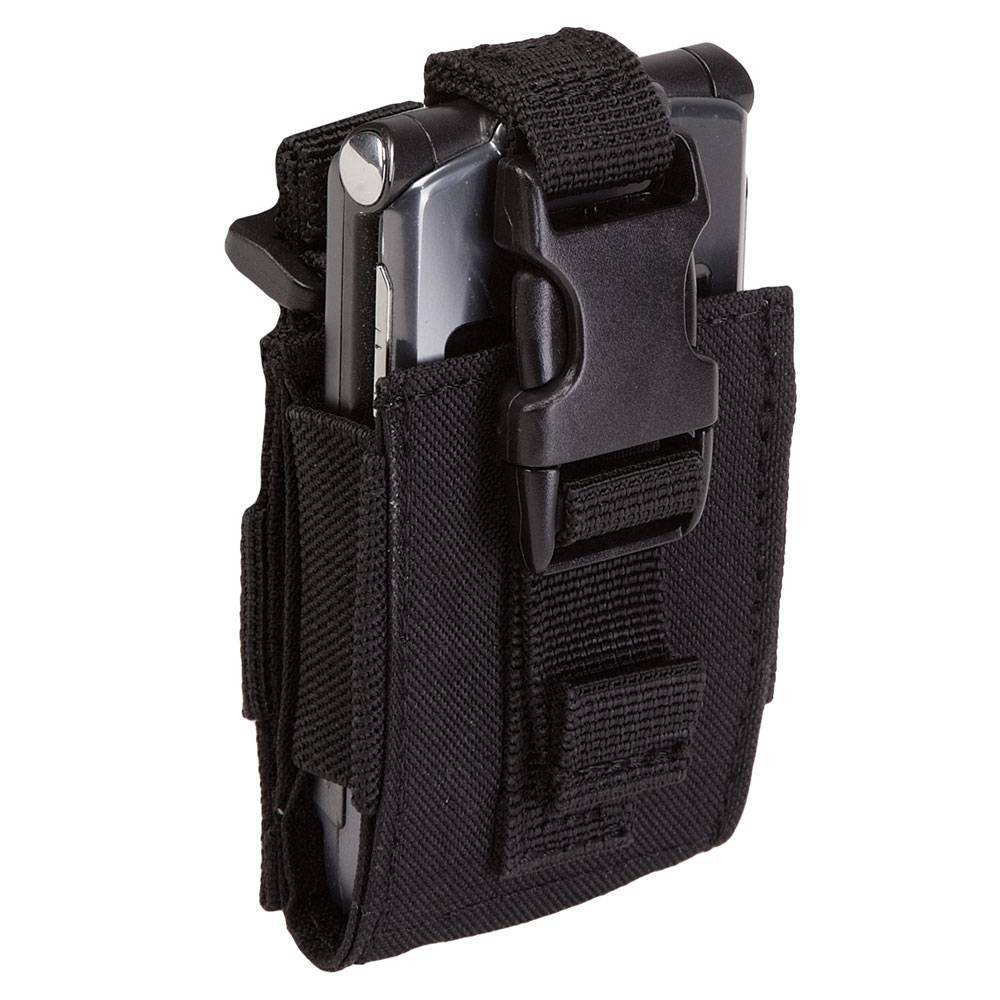 5.11 Tactical Small C3 Phone Case Black