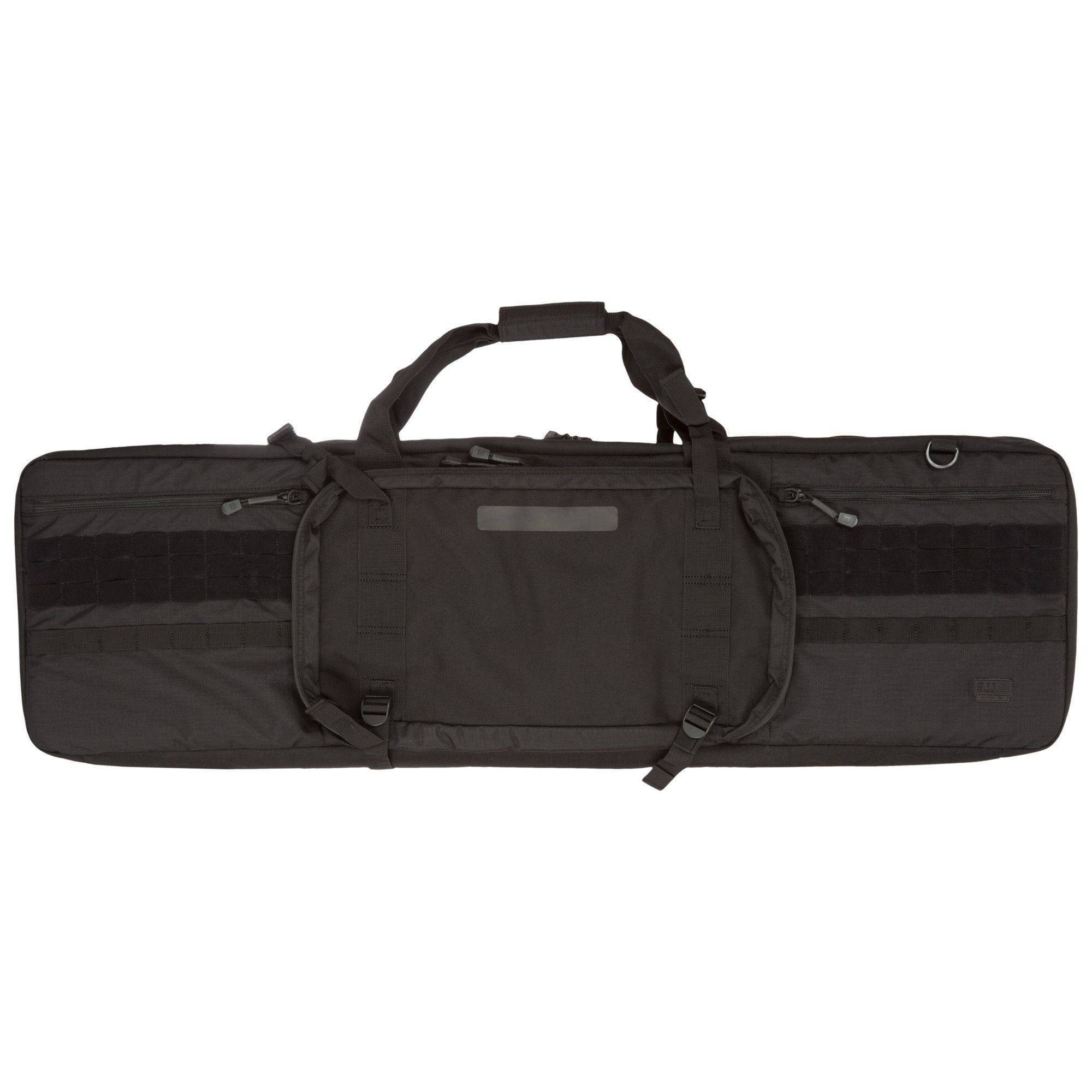 "5.11 Tactical 42"" Double Rifle Case Black"