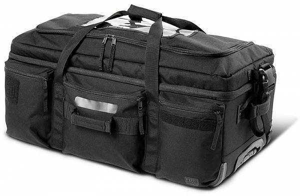 5.11 Tactical Mission Ready 3.0 Black