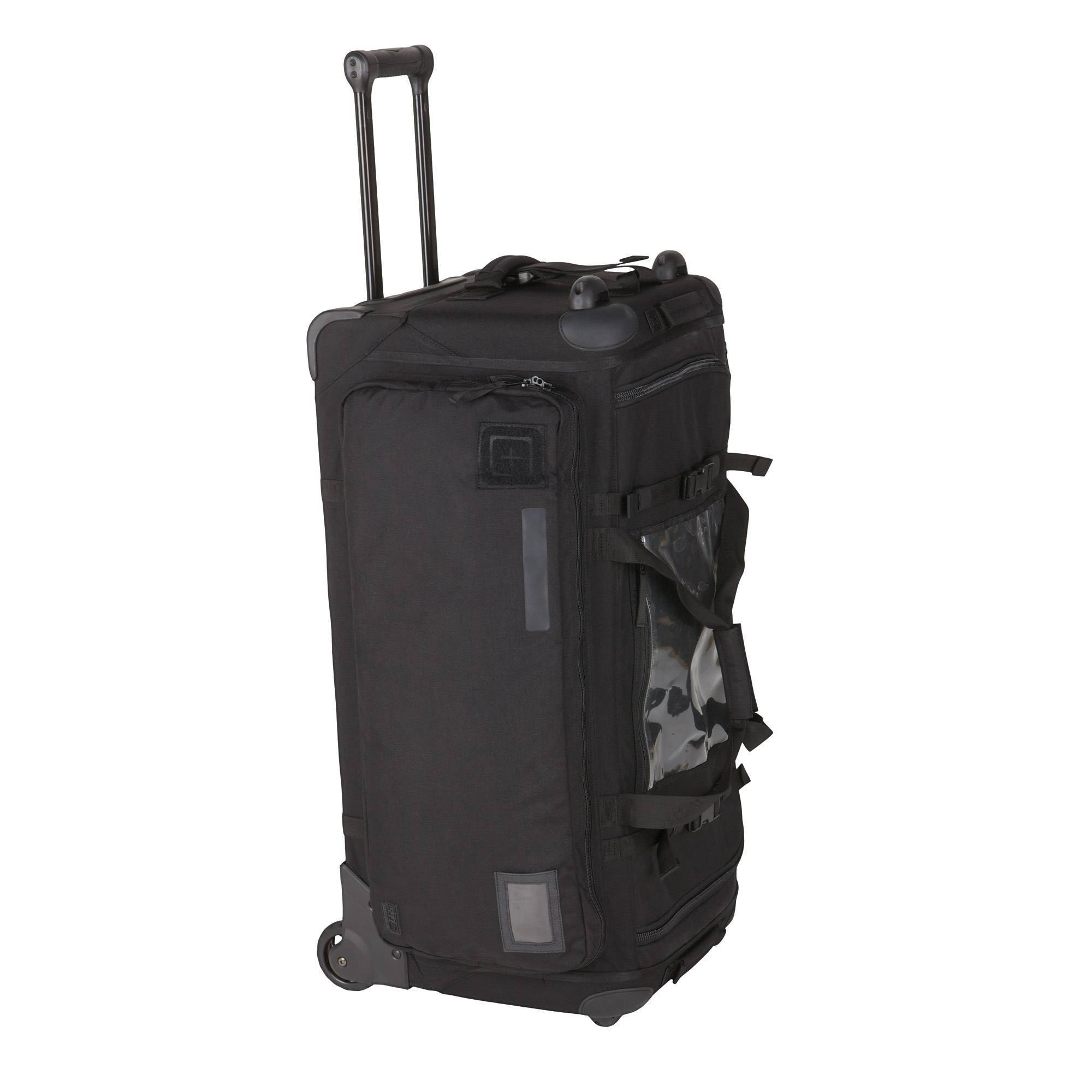 Дорожная сумка 5.11 Tactical SOMS 2.0 Black 56958-019