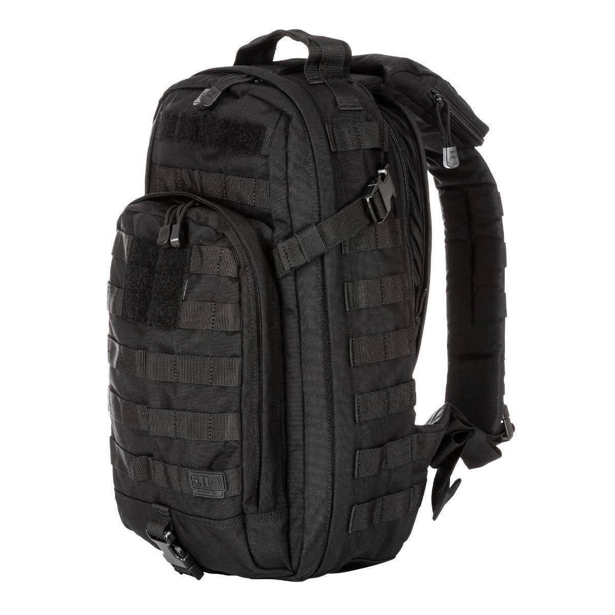 5.11 Tactical Rush MOAB 10 Black