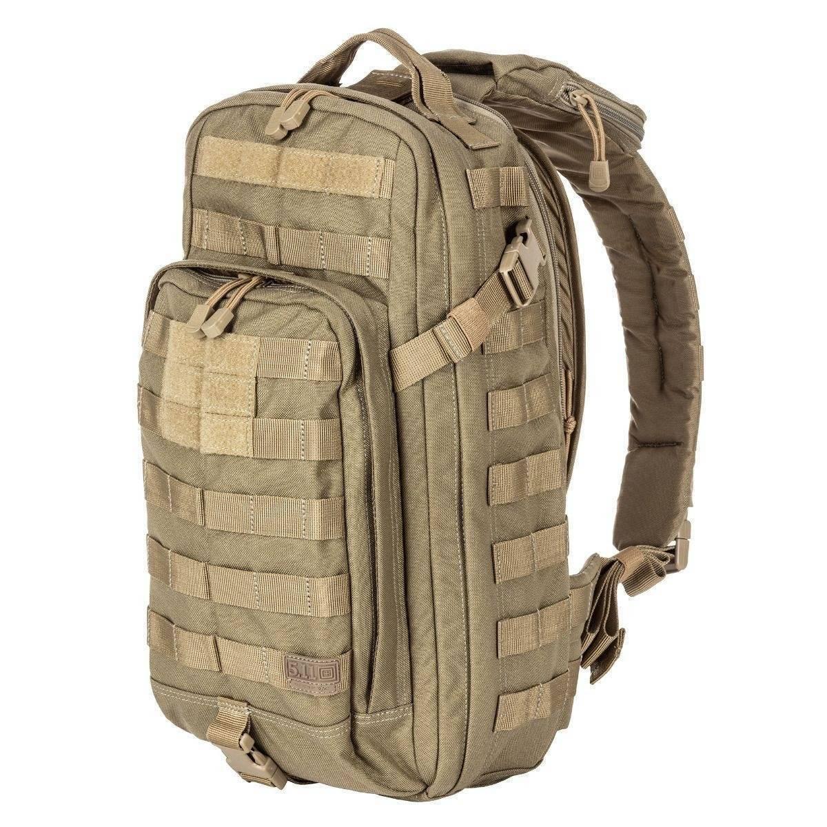 5.11 Tactical Rush MOAB 10 Sandstone