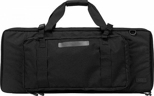 "5.11 Tactical 28"" Double Rifle Case Black"