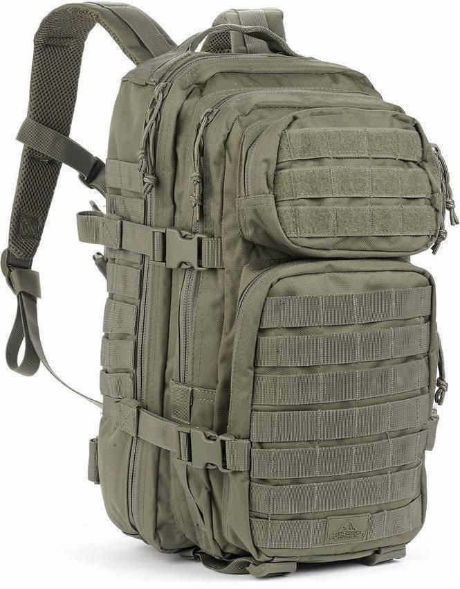 Red Rock Assault Pack OD Green