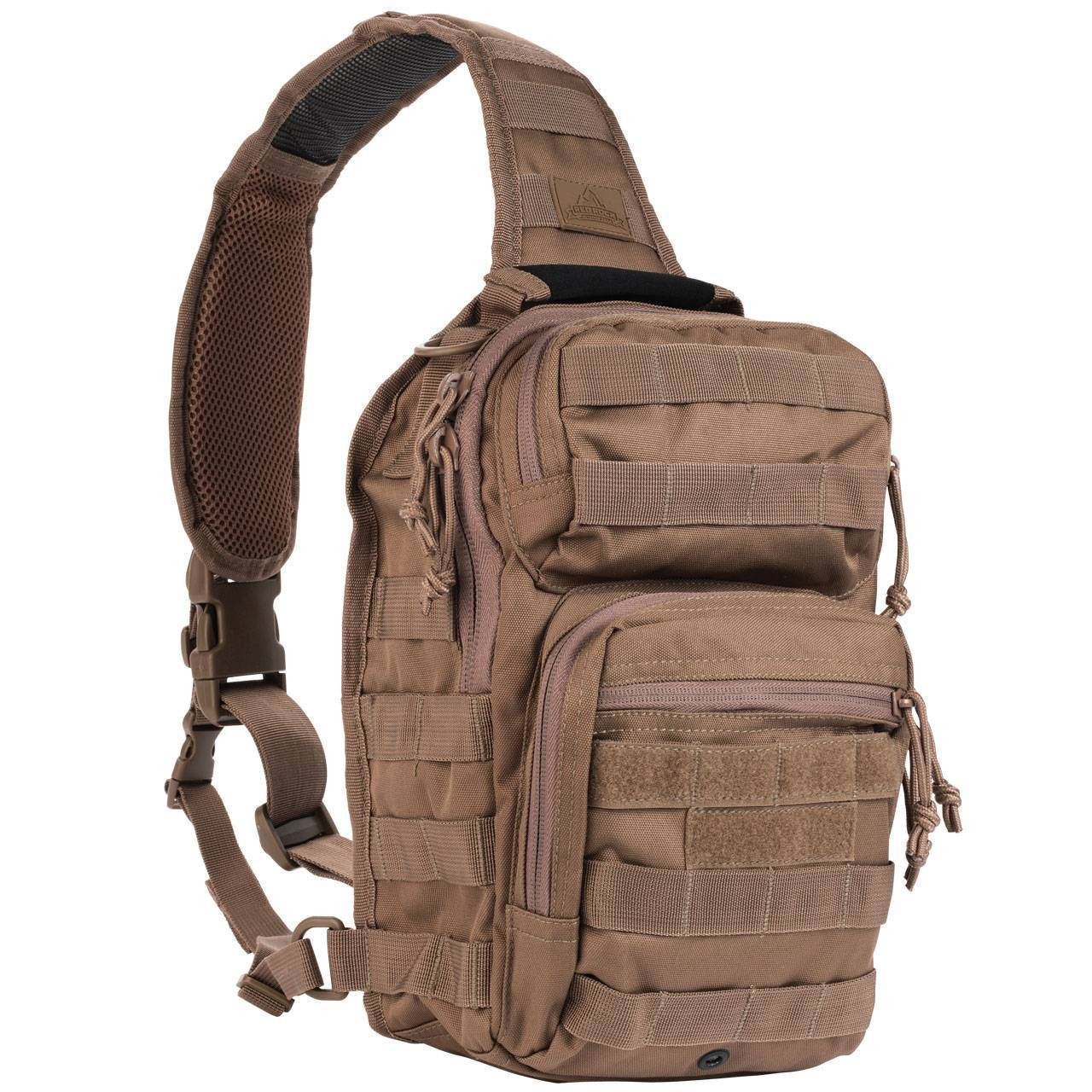 Red Rock Rover Sling Pack Dark Earth