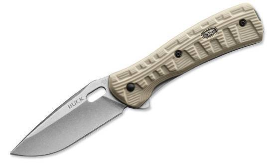Складной нож BUCK модель 0847TNS Vantage Force