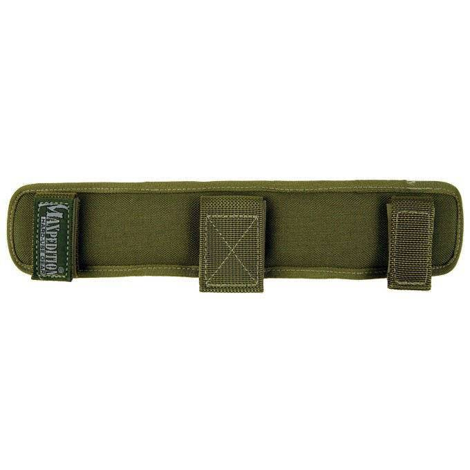"Maxpedition 1.5"" Shoulder Pad OD Green 9407G"