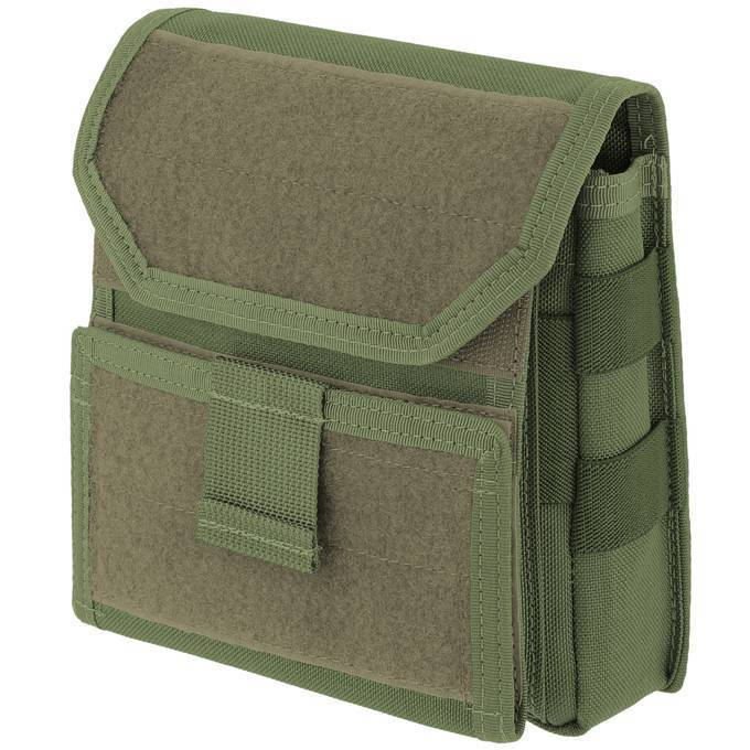 Подсумок Maxpedition Monkey Combat Admin Pouch OD Green