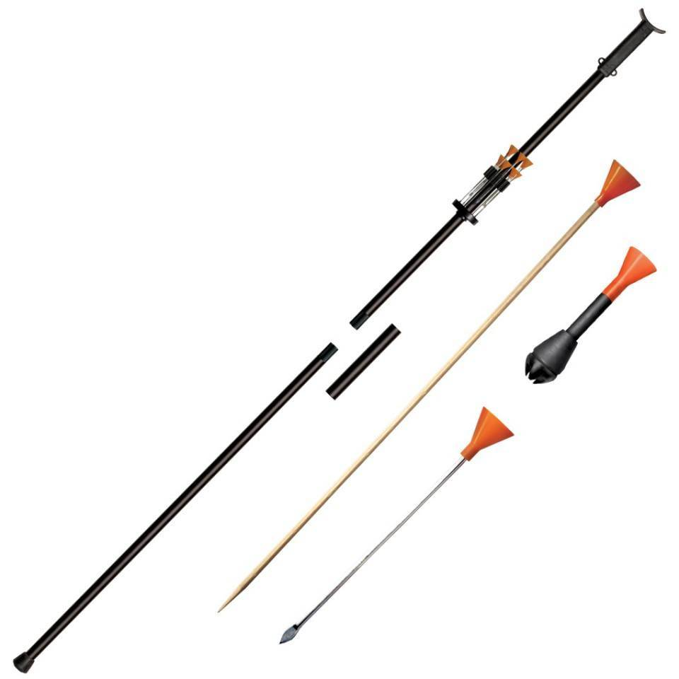Cold Steel 5 Foot .625 Two Piece Blowgun
