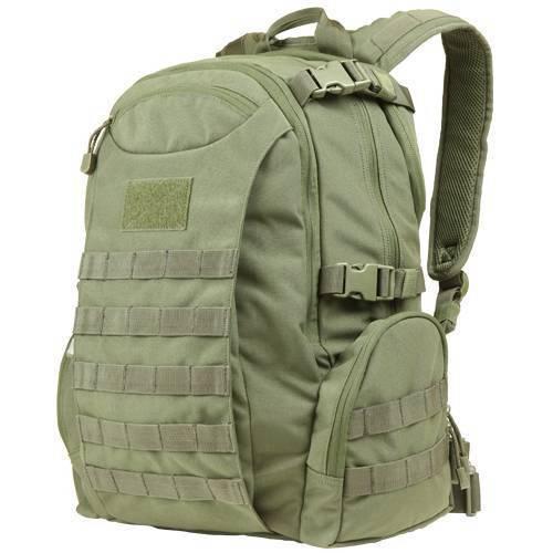 Рюкзак для ноутбука Condor Outdoor Commuter Pack OD Green 155-001