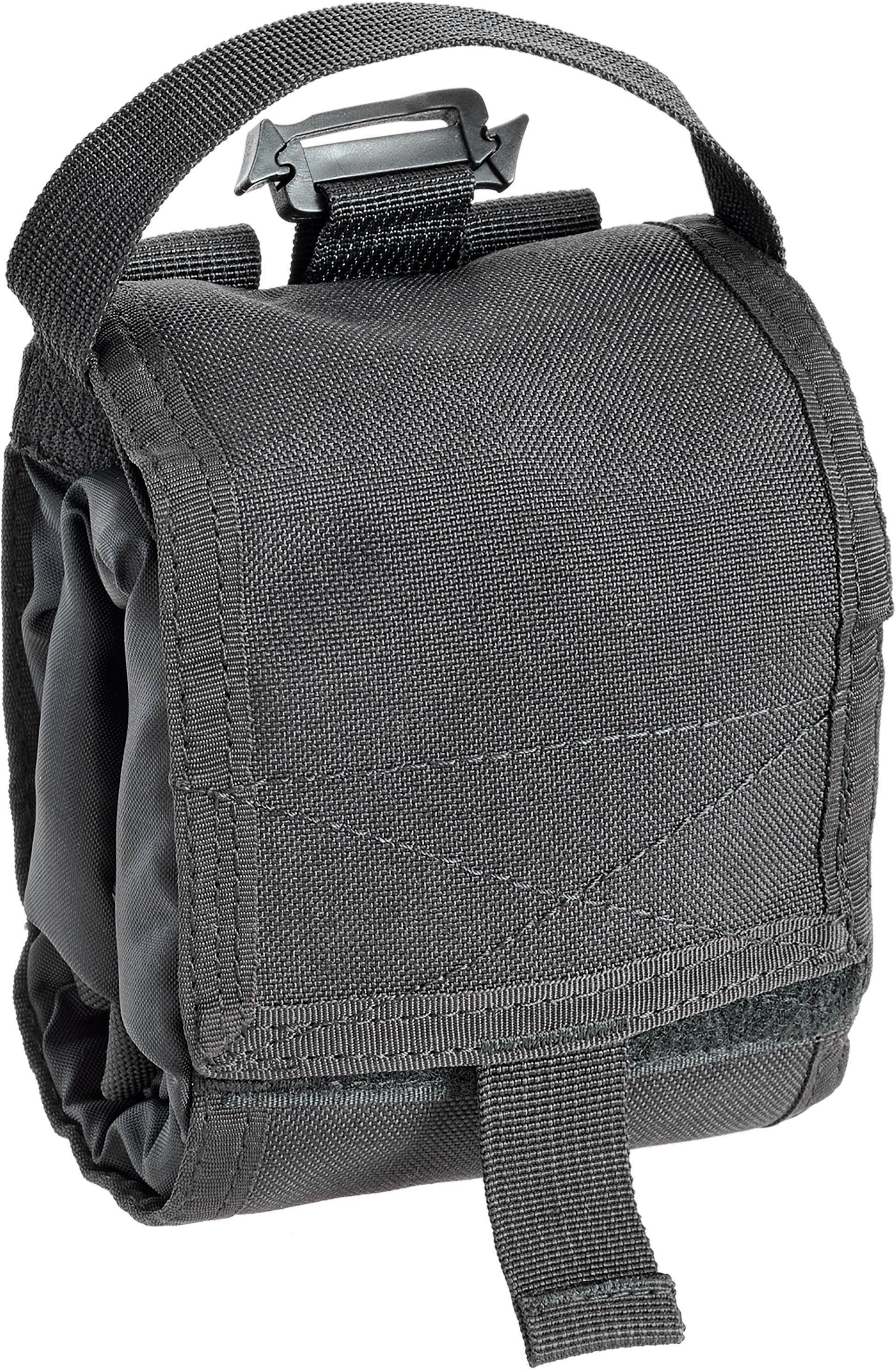 Складной рюкзак Defcon 5 RollyPoly Pack Black