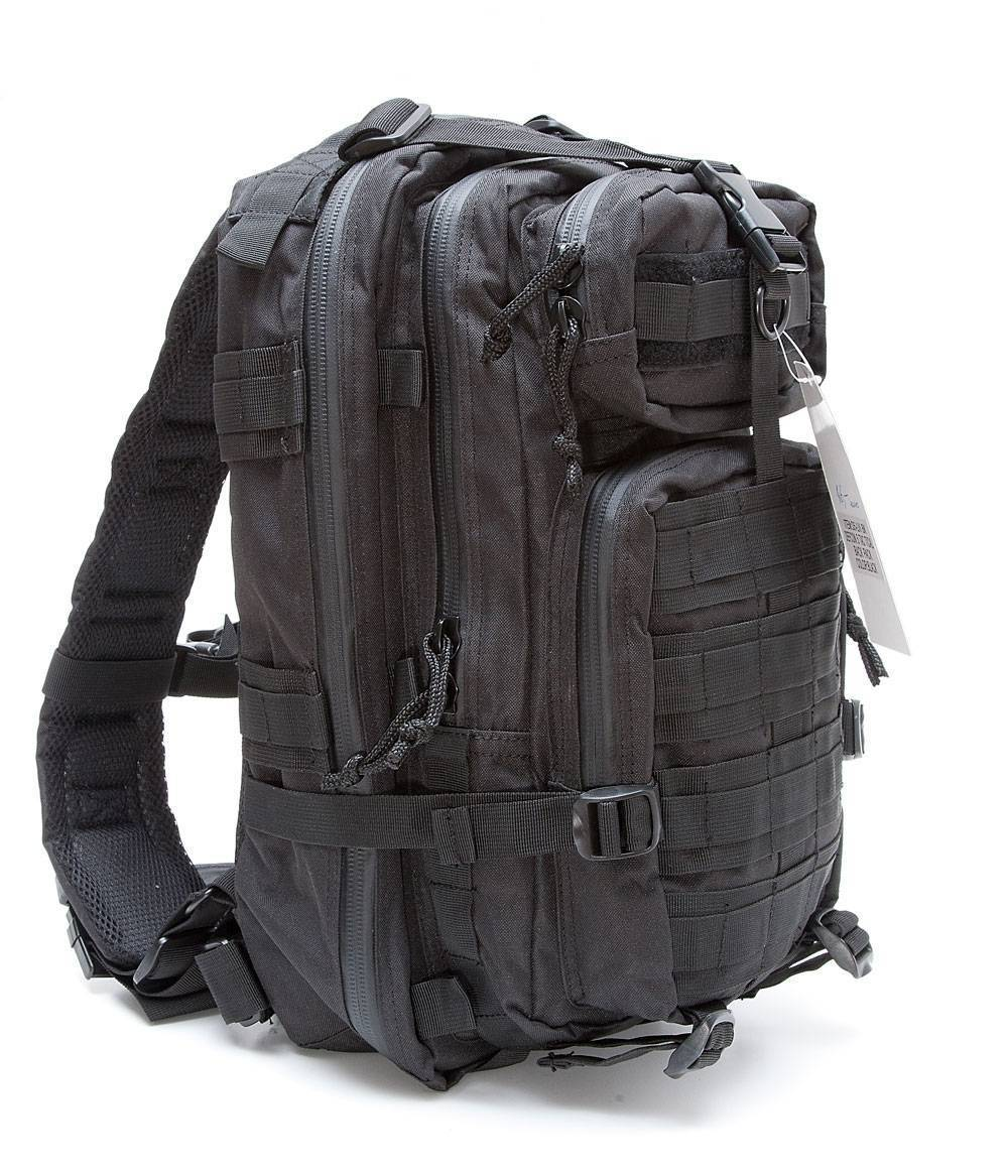 Тактический рюкзак Defcon 5 Tactical Backpack Black D5-L111B