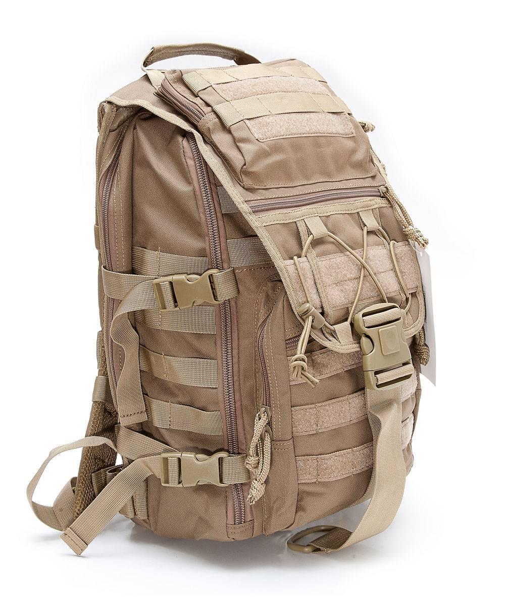 Тактический рюкзак Defcon 5 Easy Pack Coyote Tan D5-L112CT