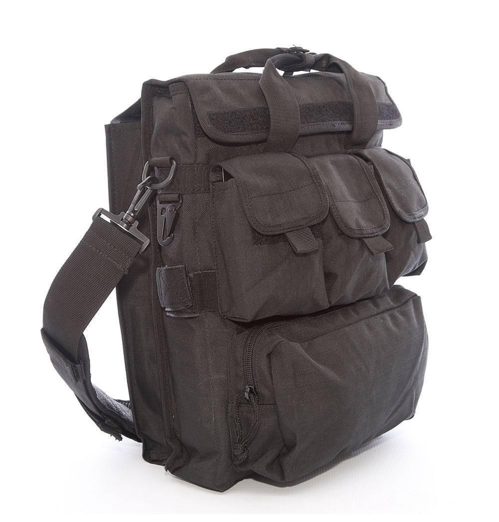 Сумка для ноутбука Defcon 5 Computer Bag Black