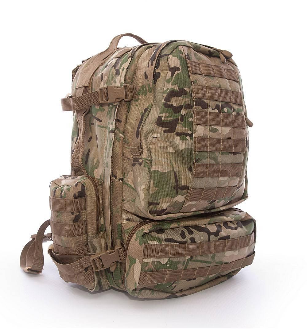 Тактический рюкзак Defcon 5 Extreme Multicam D5-S100022MC