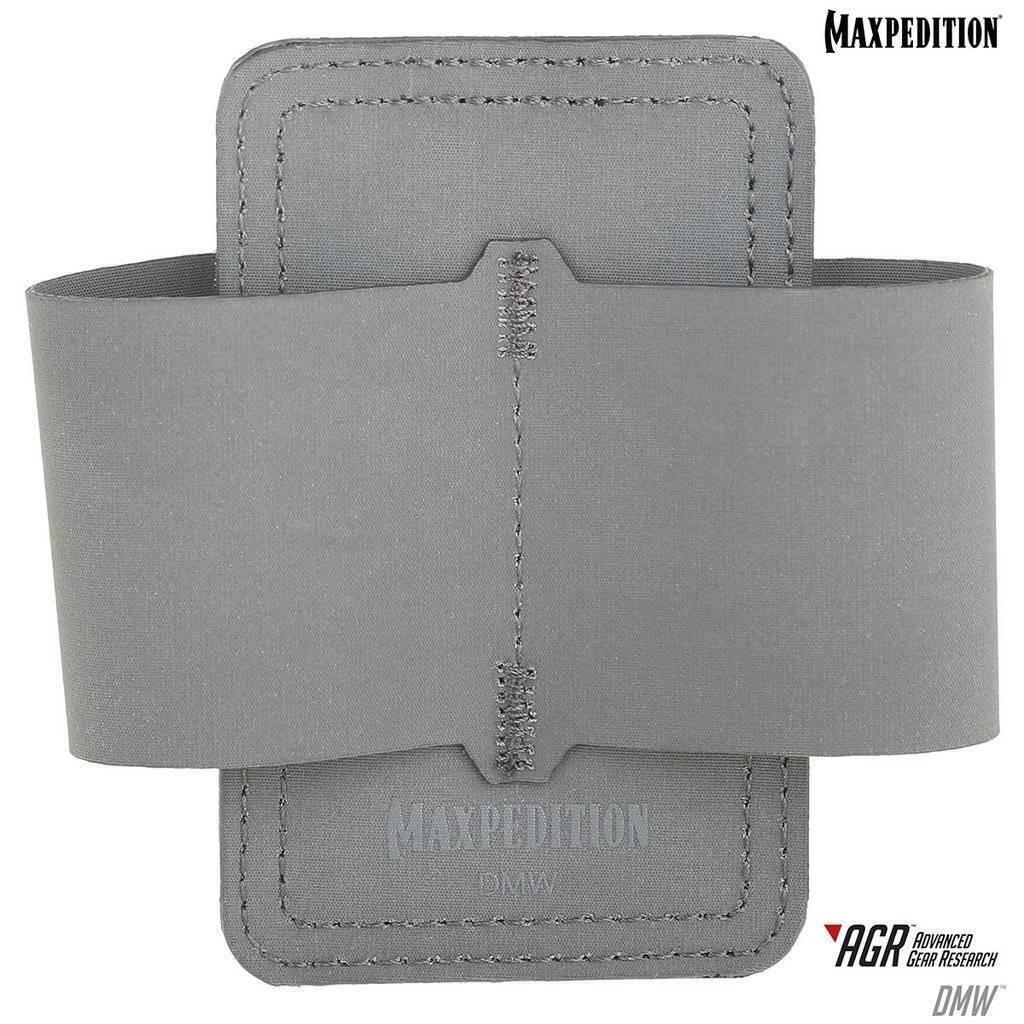 Maxpedition DMW Dual Mag Wrap Gray
