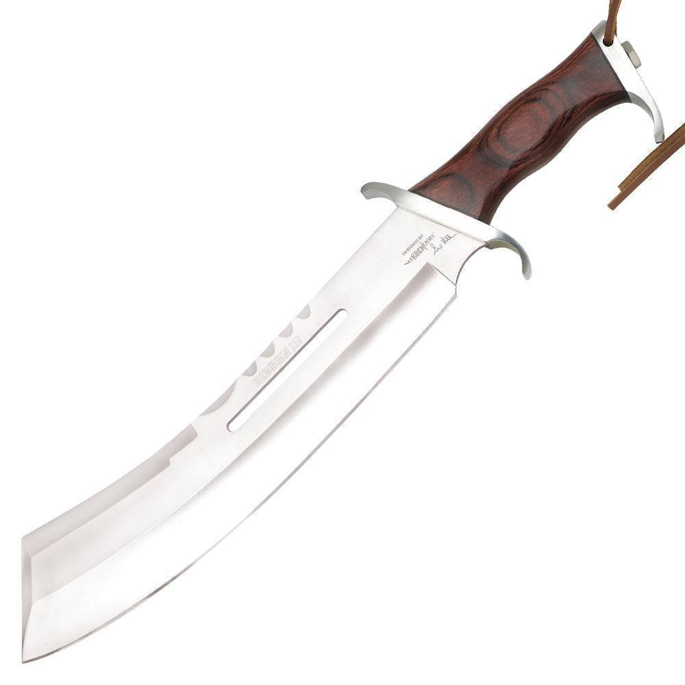 Мачете United Cutlery Hibben IV Combat Machete GH5008