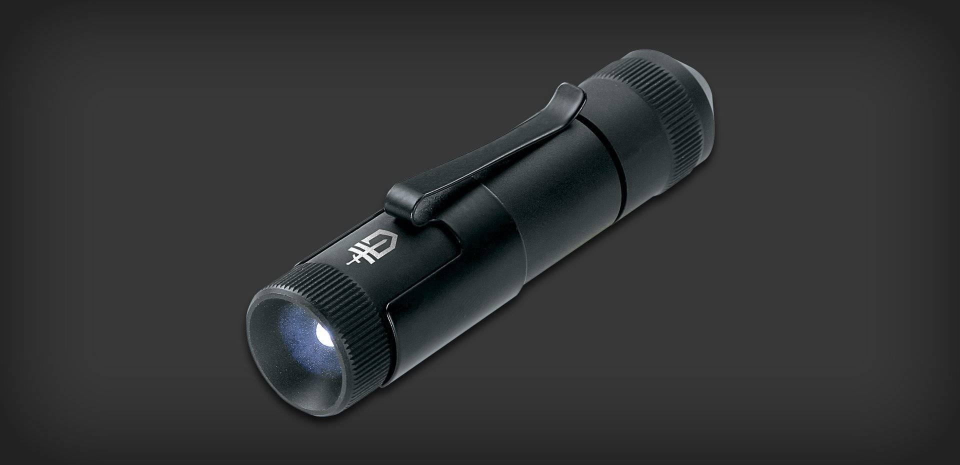 Тактический фонарь Gerber INFINITY ULTRA TASK LIGHT LED 22-80012