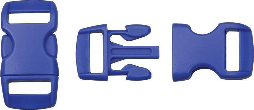 Фастекс Knotty Boys Buckle Blue KYBZ05B