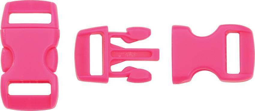 Фастекс Knotty Boys Buckle Neon Pink KYBZ05NP