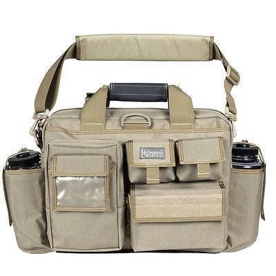 Тактическая сумка Maxpedition Operator Tactical Attache