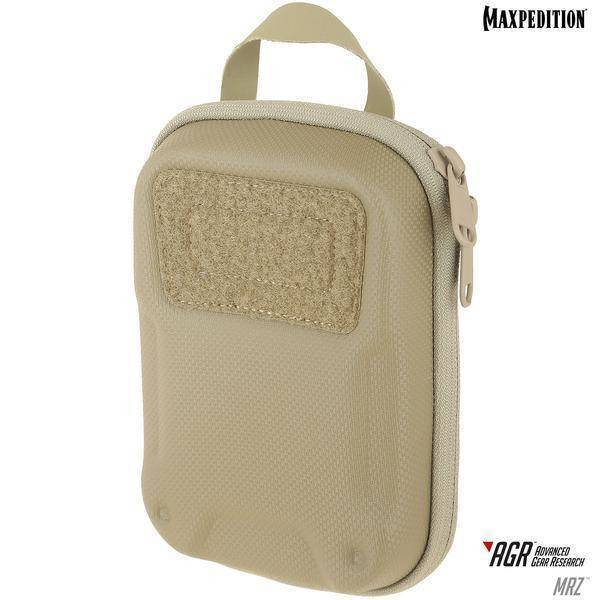Maxpedition MRZ Mini Organizer Tan
