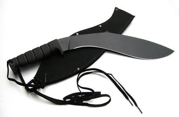 Кукри Ontario OKC Kukri Knife 6420