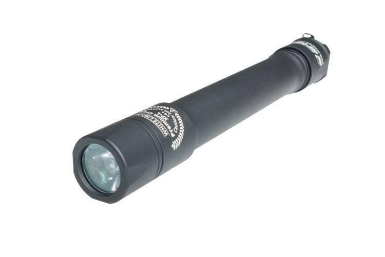 Armytek Partner C4 v3 XP-L (тёплый свет)