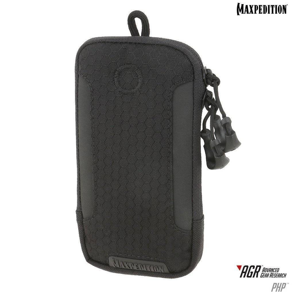 Maxpedition PHP iPhone 6/6S/7 Pouch Black