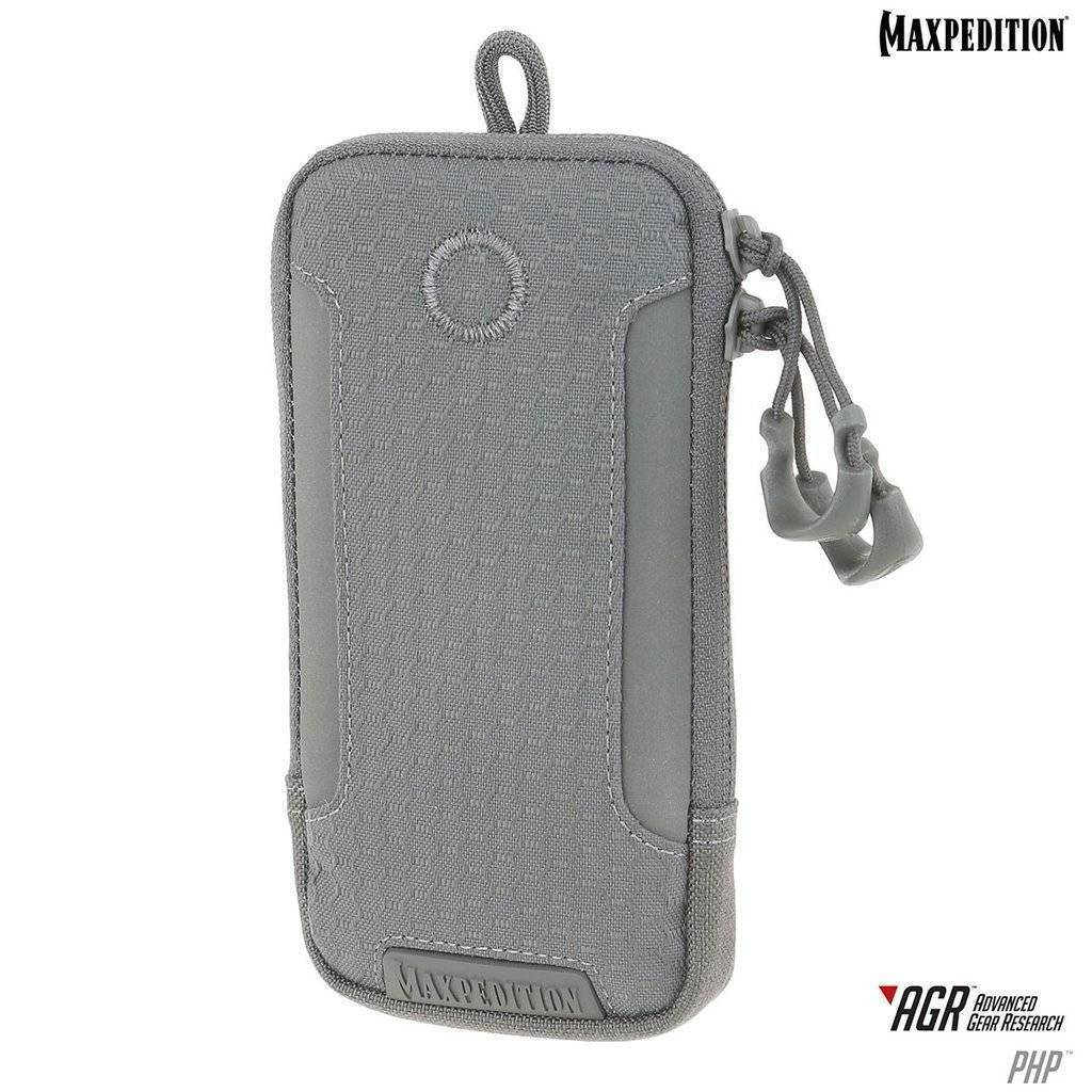 Maxpedition PHP iPhone 6/6S/7 Pouch Gray
