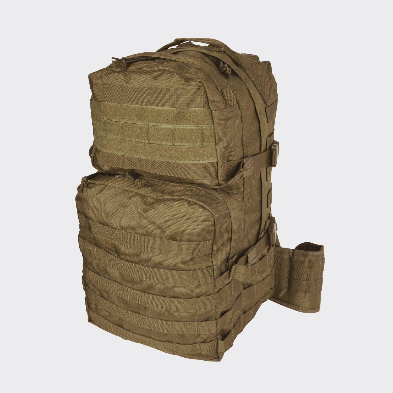 Тактический рюкзак Helikon-Tex Ratel Coyote PL-RTL-PO-11