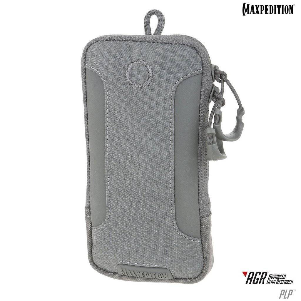 Maxpedition PLP iPhone 6/6S/7 Plus Pouch Gray