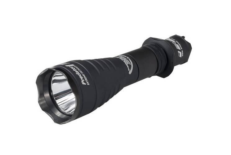Armytek Predator Pro v3 XHP35 HI (тёплый свет)