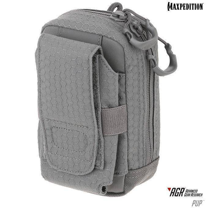 Maxpedition PUP Phone Utility Pouch Gray