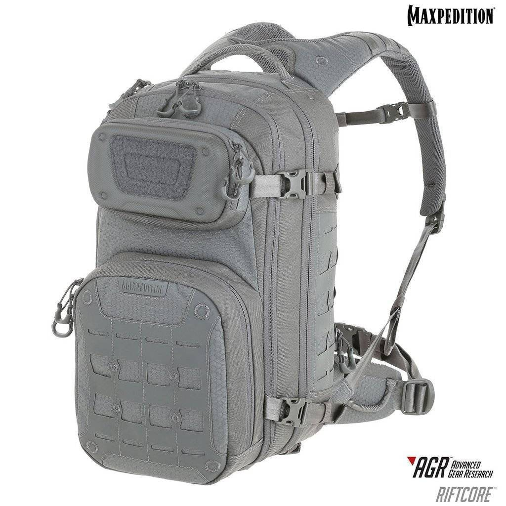 Maxpedition Riftcore Gray