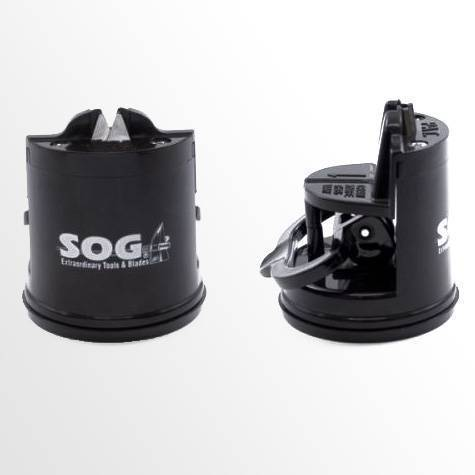 Точилка для ножей SOG Countertop Sharpener SH-02