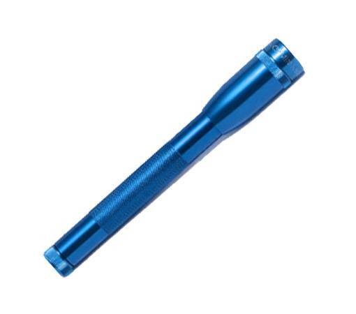 Классический светодиодный фонарь Mag-Lite SP22 11 7F SP22 11 7F