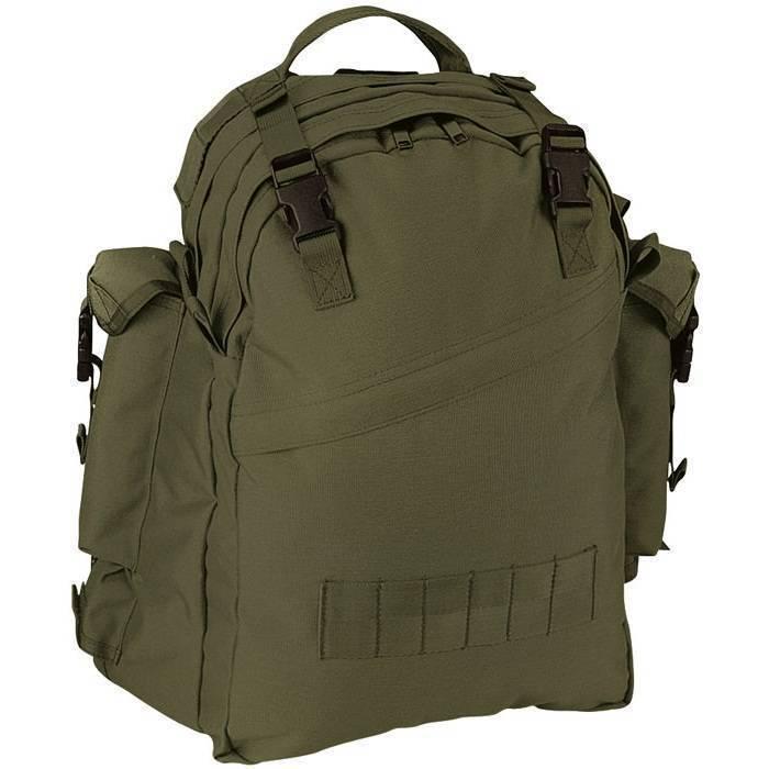 Тактический рюкзак Rothco Special Forces Assault Pack Olive Drab 2281